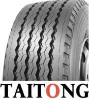 Высококачественные шины Taitong 12R22.5-18PR HS268