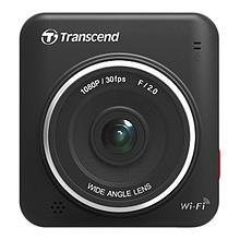 Transcend DrivePro 200 Видеорегистратор автомобильный черный
