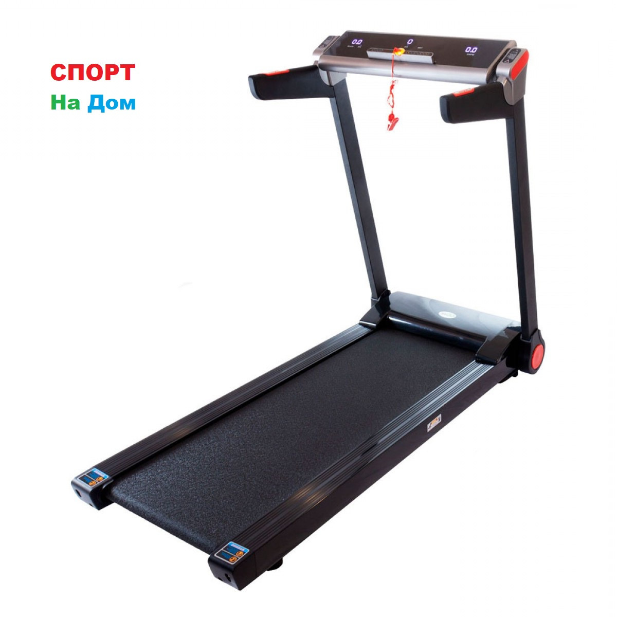 Беговая дорожка HV 242 G до 100 кг