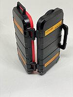 Кейс для карты памяти и аккумуляторов  Lens Go D850