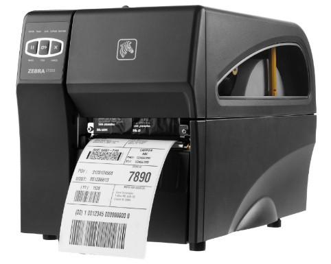Термотрансферный принтер Zebra ZT220