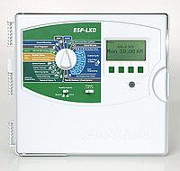 Декодерный контроллер ESP-LXD 50 станций