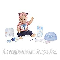 Кукла Мальчик Бэби Борн Baby Born интерактивный 43 см