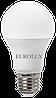 Лампа светодиодная EUROLUX LL-E-A60-13W-230-2,7K-E27