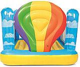 """Детский надувной батут Bestway 52269  """"Воздушный шар"""" 175 х 173 х 137 см, фото 2"""