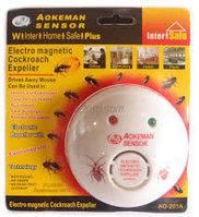 Ультразвуковой отпугиватель комаров «Aokeman sensor AO 101