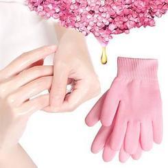 Перчатки гелевые Спа