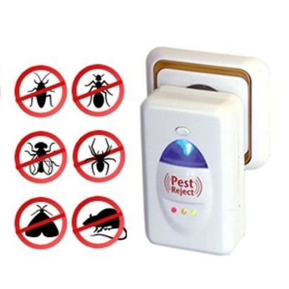 Pest Reject Прибор от домашних вредителей