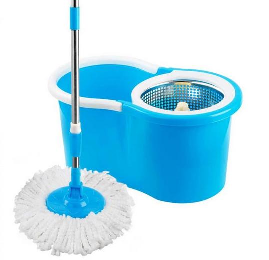 Ведро с отжимом Easy Mop
