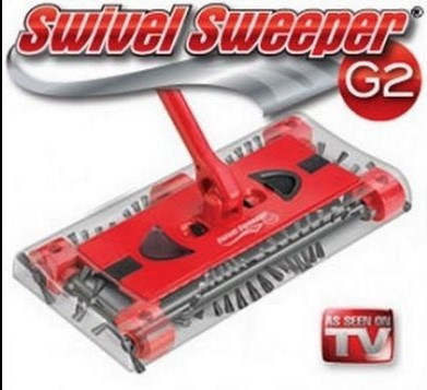 Swivel Sweeper, Свивел Свипер