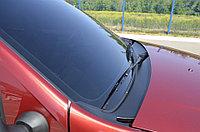 Жабо Nissan Terrano 2014+