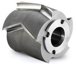 Ротор с V-образными лезвиями и фиксированными ножами из сплава карбида вольфрама, Fritsch
