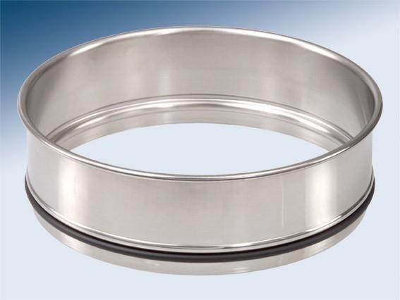 Кольцо промежуточное Haver & Boecker для сит диаметром 300 мм, высотой 60 мм, фото 2