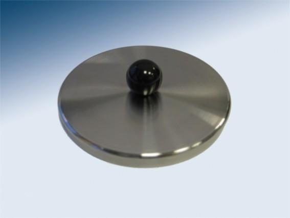 Крышка Haver & Boecker для сит диаметром 76,2 мм, фото 2