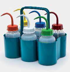 Корзина для 6 бутылок, АБС, фото 2