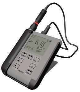 PH метр SI Analytics HandyLab 700/750, фото 2