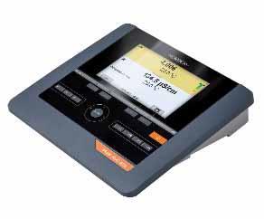 Лабораторный мультиметр inoLab® Multi 9620 IDS/ 9630 IDS WTW®