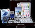 Портативный комплект MACHEREY-NAGEL VISOCOLOR для анализа с фотометром VISOCOLOR® (soil kit, ECO), PF-11