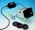 Тестовый диск для воды и таблетированный реагент для AQUALYTIC Comparator-System 2000, фото 2