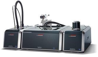 Лазерный анализатор размера частиц Analysette 22 NanoTec plus (Fritsch)