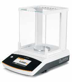 Аналитические весы Sartorius Lab Instruments Quintix, фото 2