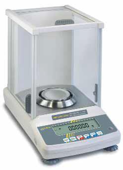 """Весы электронные аналитические Kern & Sohn, """"Precise"""" тип ABT, фото 2"""
