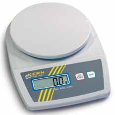 Портативные весы OHAUS, серия Scout® Pro
