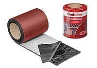 Гидроизоляционная лента Onduband для кровли