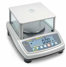 Прецизионные весы Kern & Sohn, модель PFB