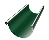 Полукруглый желоб, фото 5
