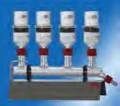 Многоместная фильтрационная установка Behr