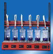 Системы behrotest® Behr для кислотного гидролиза проб