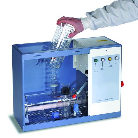 Дистилляторы Aquatron, фото 2