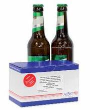 Качественные фильтры для анализа пива, сложенные фильтры Hahnemuhle