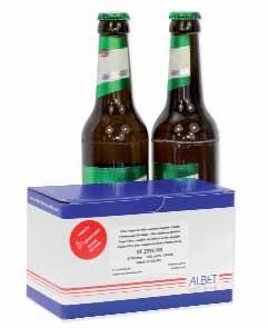 Качественные фильтры для анализа пива, сложенные фильтры Hahnemuhle, фото 2