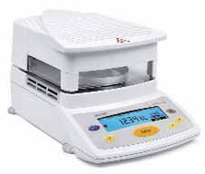 Анализатор влажности Sartorius MA150C/MA150Q