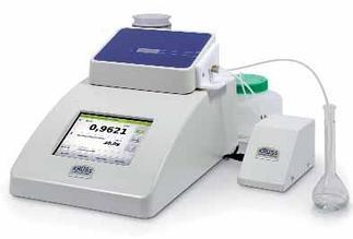 Приборы для измерения плотности DS7700/DS7800 A.KRÜSS Optronic