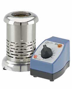 Горелка Electrothermal Electric Bunsen BA6101