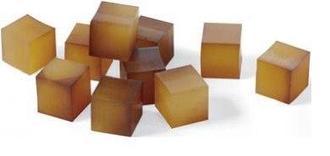 Кубик из вулколана (Fritsch)