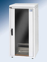 Звукопоглощающий шкаф Haver & Boecker для просеивающей машины EML 315 digital plus