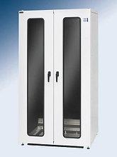 Звукопоглощающий шкаф Haver & Boecker для просеивающей машины EML 450 digital plus / UWL 400