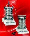 Принадлежности для вибрационных грохотов Fritsch Analysette 3 Pro и Fritsch Spartan