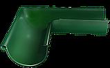 Угол желоба внешний 90°, фото 5