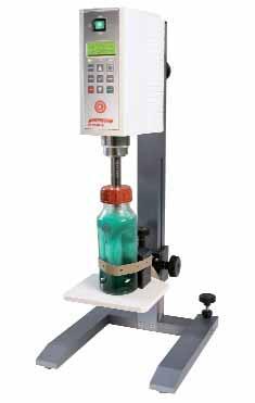 Гомогенизаторы со штативом POLYTRON® PT 3100 D/PT 6100 D (High-End-Line)