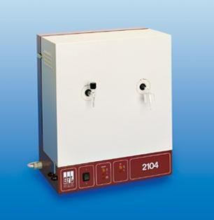 Бидистиллятор GFL 2104 4 л/ч, фото 2