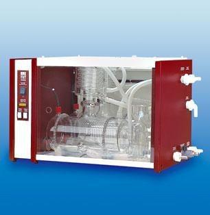 Бидистиллятор GFL 2304 4 л/ч стеклянный, фото 2