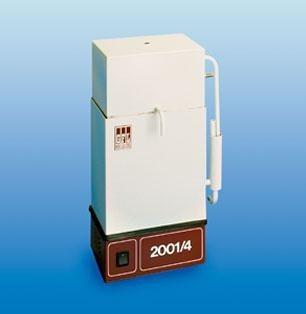 Дистиллятор GFL 2001/4 4 л/ч без накопительного бака, фото 2