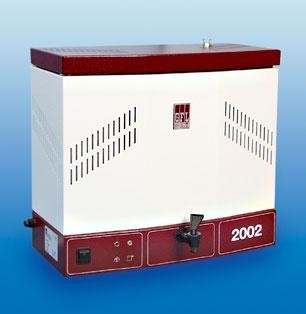Дистиллятор GFL 2002 2 л/ч с накопительным баком 4 л