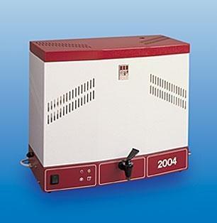 Дистиллятор GFL 2004 4 л/ч с накопительным баком 8 л, фото 2