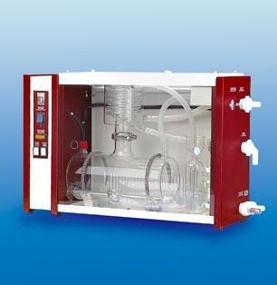Дистиллятор GFL 2204 4 л/ч стеклянный, фото 2